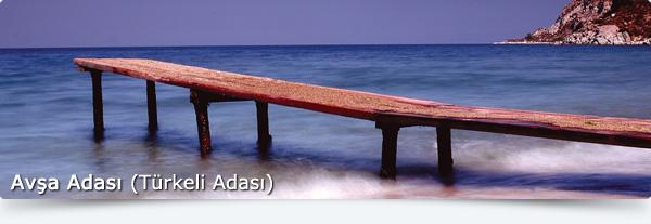 Avşa Adası (Türkeli Adası)