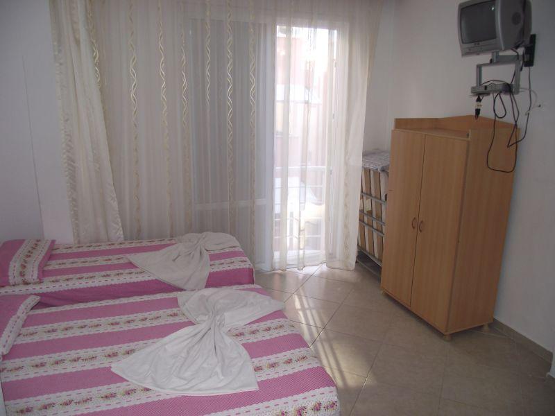 Hayat Motel Odalarımız 13