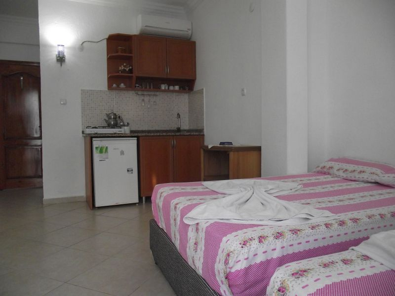 Hayat Motel Odalarımız 14