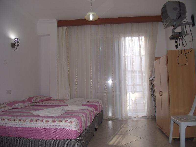 Hayat Motel Odalarımız 6