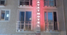 Hayat Motel Avşa 3