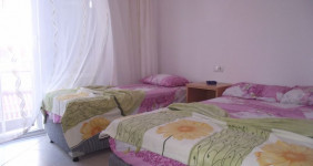 Hayat Motel Avşa Odalarımızdan Oda 9